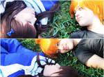 Kyo X Tohru: Why Do You Do This To Me...? by II2DII