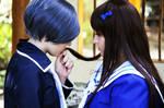 Yuki x Tohru: Be Mine by II2DII