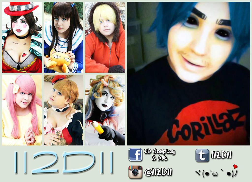 II2DII's Profile Picture