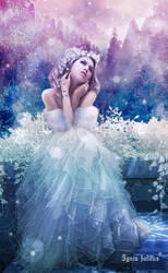 My Magic Winter by IgnisFatuusII