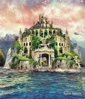 Dreamland by IgnisFatuusII