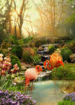My little Paradise 3 by IgnisFatuusII