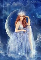 Heaven's queen by IgnisFatuusII
