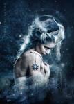 Lady Winter by IgnisFatuusII