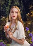 Magic Potion by IgnisFatuusII