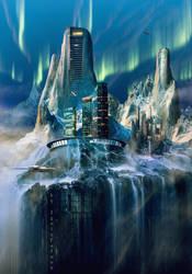 Edge of the World by IgnisFatuusII