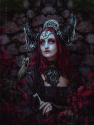 darkSecret by IgnisFatuusII
