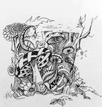 Sketchbook-008 by IgnisFatuusII