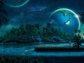 PlanetOfLove by IgnisFatuusII