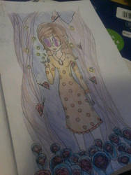 dream by misteryGirlOMG