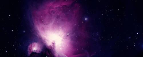 Orion Nebula by JerX88