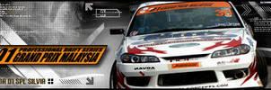 D1GP Silvia S15 Signature by ahmad0410