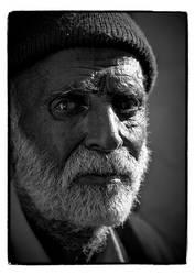 street portrait 18 - Iran by alijabbar