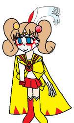 Possesed Sailor Pandora by HamtaroDramaClass