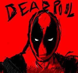 deadpool 21 by jonah365