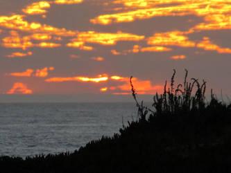 Sunset Dunes by zannapic