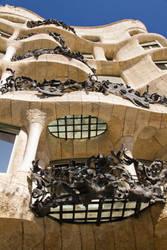 Balconies of Seaweed by parallel-pam