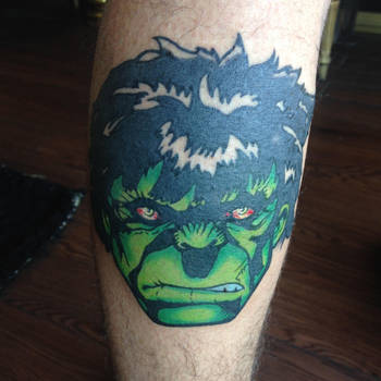 ac1cc6800 Chibi Kawaii Iron Man Tattoo by Alex Heart :iconhelloalexheart:  helloalexheart 0 0 Hulk Tattoo by MicahSouza