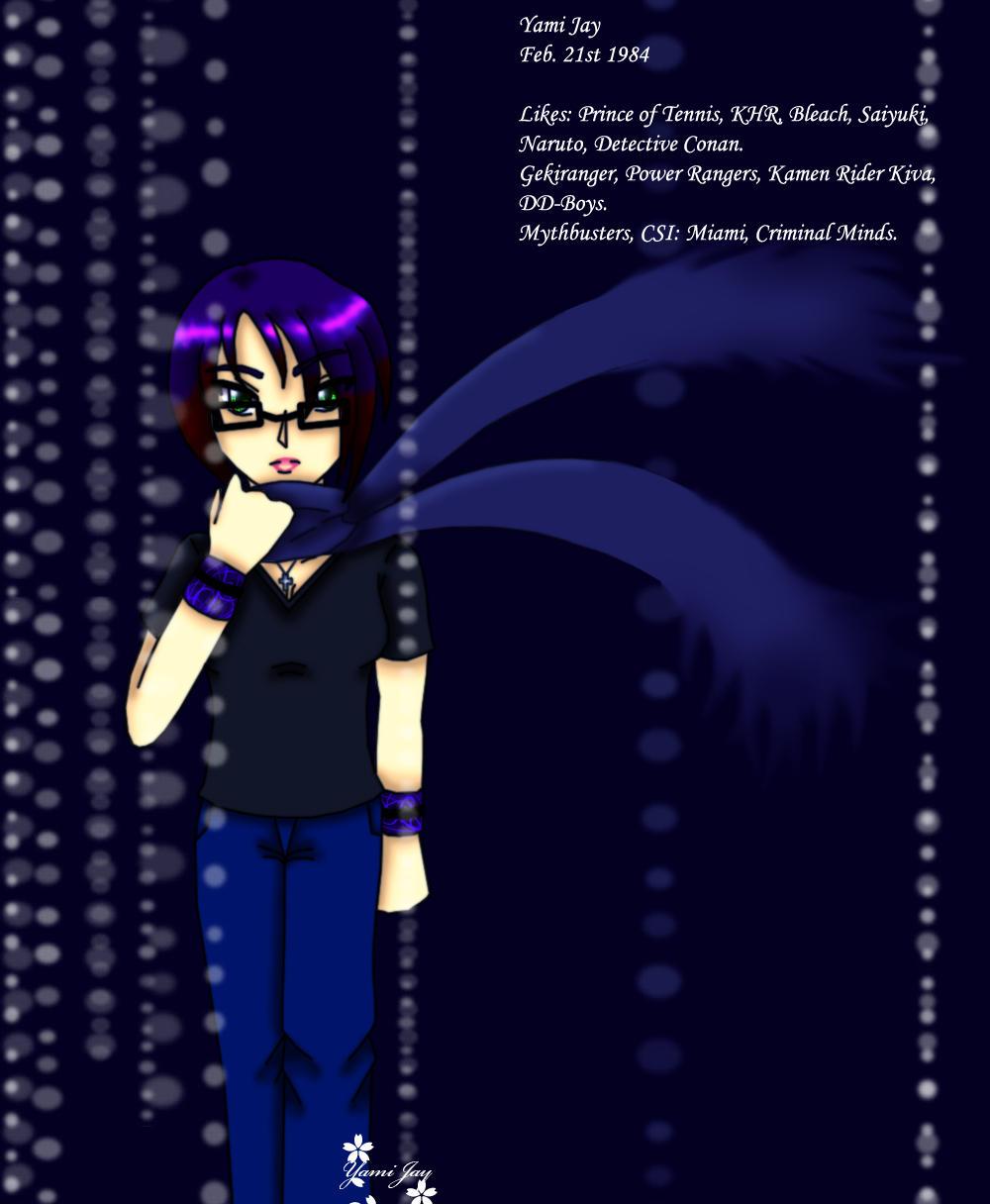 YamiJay's Profile Picture