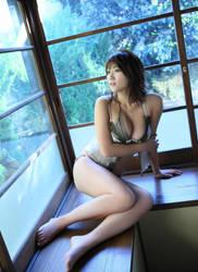 Ryokan Refuge 3 by osawa-hitomi
