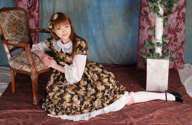 Princess Ruri 06 by osawa-hitomi