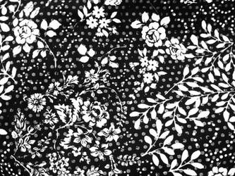 floral pattern by insurrectionx