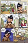 Out Of This World - Page 4 by TheGrandHero
