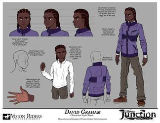 David - Style Sheet by TheGrandHero