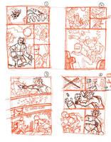 Evans - HB Thumbnails by SEVANS73