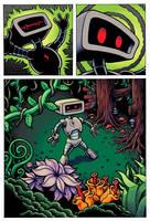 Evans - RoboHeartPg4 by SEVANS73