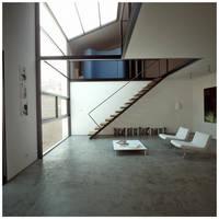 duplex en legnano by c4lito3d