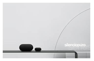 silenciopuro.3 by c4lito3d