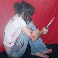 murder stock 6 by xe-stock