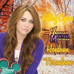 Hoedown Throwdown Album Cover by ForeverBunkey123