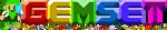 GemSet Logo by DragonDePlatino