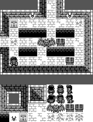 Cave Noire Mockup by DragonDePlatino