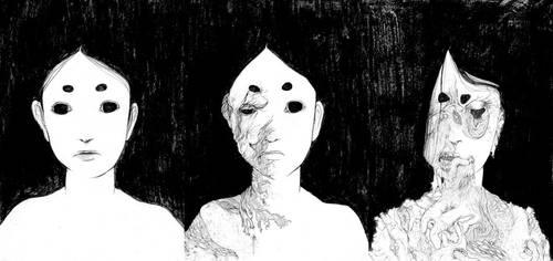 rotten metamorph by RadioactivePussy
