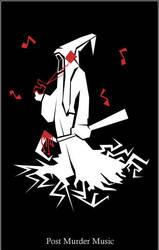 Post-Murder Music by alpha-art