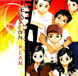 Lesson Plan Band 2 by MissANN91