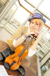 Syo chan_01 by ayatouch