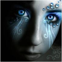 Water Goddess by Sugargrl14