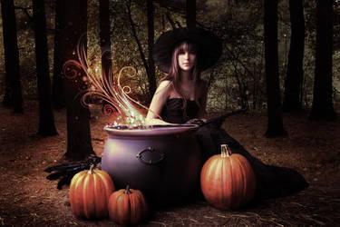 Halloween by Sugargrl14