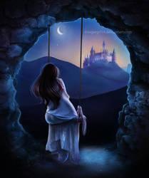 Dreaming by Sugargrl14
