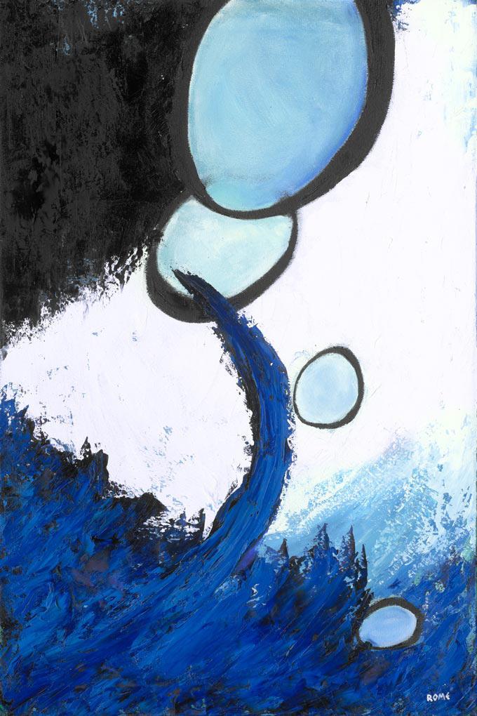Sapphire by cogwurx