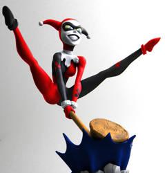'Whack-A-Bat' by seankylestudios