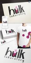 Hulk Laboratory For SALE by vasiligfx