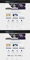 Sites Absolutes Web Design by vasiligfx