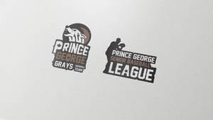 Baseball Logos by vasiligfx