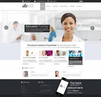 Health Company by vasiligfx