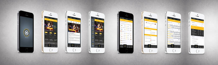 Mozzart Sport Betting App by vasiligfx